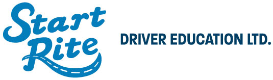 Start-Rite Driver Education – Driving Classes & Courses in Grande Prairie, AB
